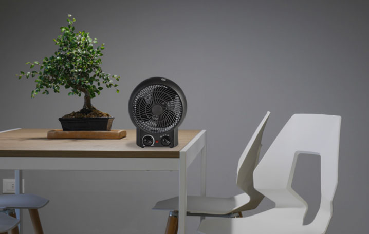 Why Fan Heaters